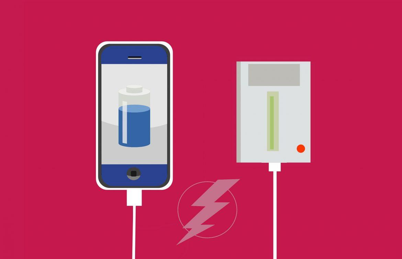Batteries - Charging ahead