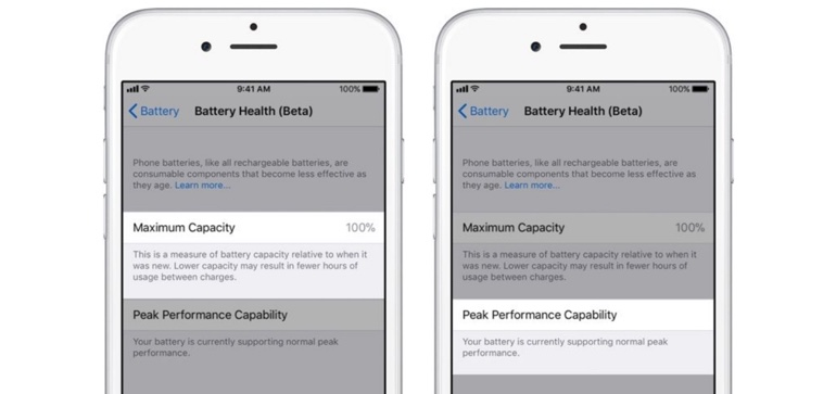 How to Fix iPhone Battery - Does your iPhone need a new battery? Find out with iOS 11.3 | ZDNet